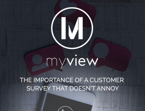 The Importance of a Customer Survey that Doesn't Annoy