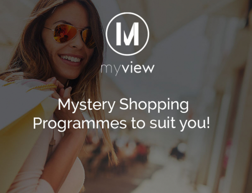 How can your mystery shopping programme be more cost effective but still provide valuable insight?