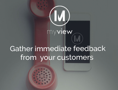 How valuable would gathering immediate feedback from your customers be to your business?