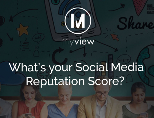 What is your Social Media Reputation Score?