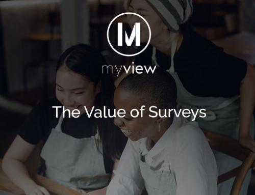 The Value of Surveys