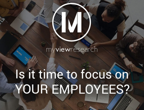 Is it time to focus on your employees?