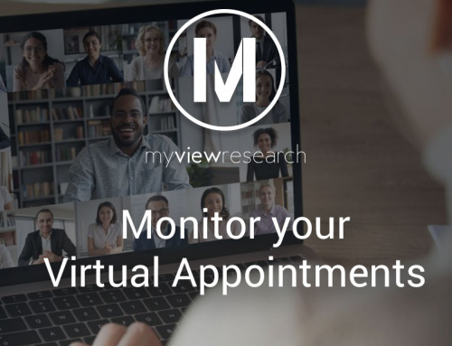 Are you offering virtual appointments to your customers?