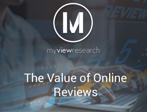 The value of online reviews