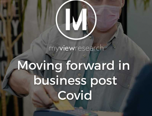 Moving forward in business post Covid