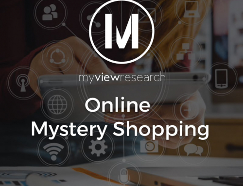 Online Mystery Shopping