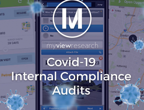 Internal Compliance Audits for Covid-19
