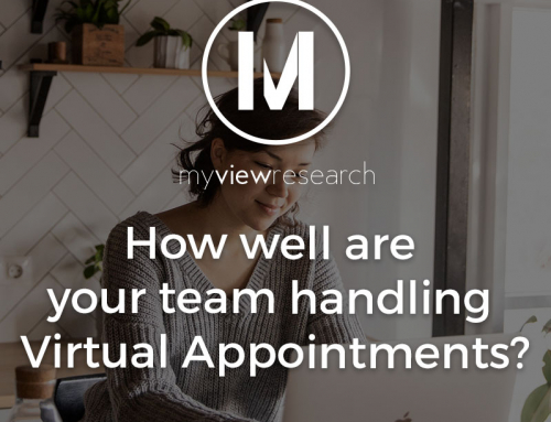 How well are your team handling Virtual Appointments with your customers?