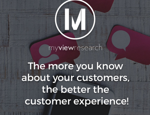 The more you know about your customers, the better the customer experience!