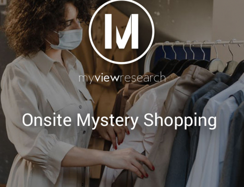 Onsite Mystery Shopping