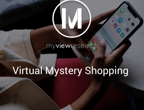 Virtual Mystery Shopping