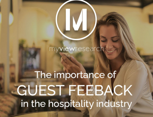 The importance of Guest Feedback in the hospitality industry